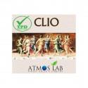 E-líquido ATMOS LAB CLIO 3mg/ml 10ml