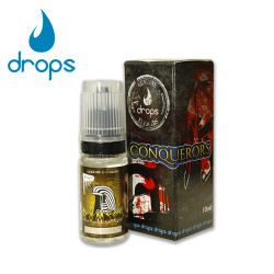 E-líquido DROPS RAMSES 3mg/ml 10ml
