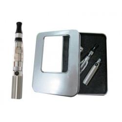 MINI EGO CE4 V2 PLUS zink case ACERO - 9,00 €