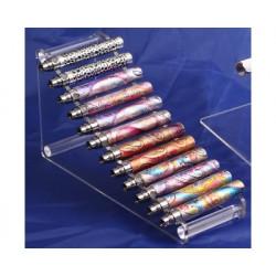 Expositor para cigarrillos electrónicos Modelo 09