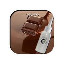 CACAO MEDIO NICOTINA 12mg 10ml Líquido Cigarrillos Electrónicos