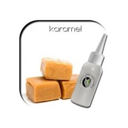 CARAMELO MEDIO NICOTINA 12mg 10ml Líquido Cigarrillos Electrónicos