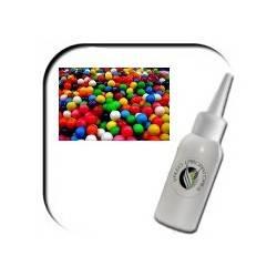 CHICLE MEDIO NICOTINA 12mg 10ml Líquido Cigarrillos Electrónicos