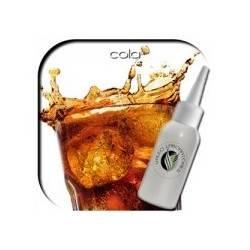 COLA MEDIO NICOTINA 12mg 10ml Líquido Cigarrillos Electrónicos