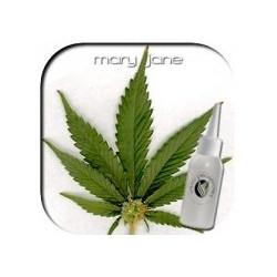 MARIA MARY JANE MEDIO NICOTINA 12mg 10ml Líquido Cigarrillos Electrónicos