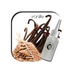 VAINILLA DULCE MEDIO NICOTINA 12mg 10ml Líquido Cigarrillos Electrónicos