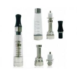Clearomizador CE5 para EGO Transparente - 2,88 €