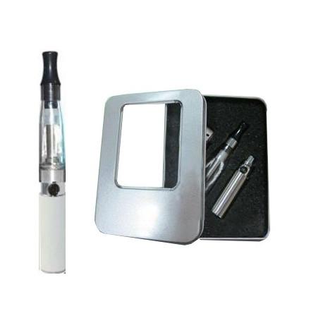 MINI EGO CE4 V2 PLUS zink case BLANCO