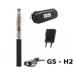 GS H2 BaseCoil EGO electronic cigarette