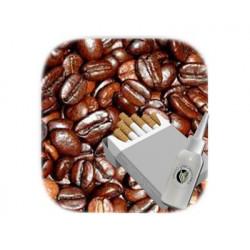 TABACO ITALIANO TOBACCOCCINO MEDIO NICOTINA 12mg 10ml Líquido Cigarrillos Electrónicos - 3,50 €