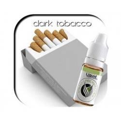 TABACO FUERTE DARK TOBACCO MEDIO NICOTINA 12mg 10ml Líquido Cigarrillos Electrónicos - 3,50 €