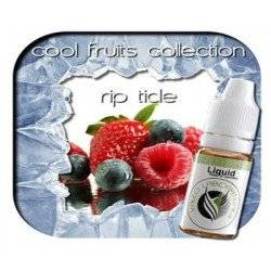 ELIQUIDO FRUTOS ROJOS COOL RIP TIDE BAJO NICOTINA 6mg/ml 10ml