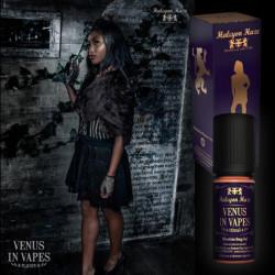 E-LÍQUIDO Halcyon Haze sabor Venus in Vapes sin nicotina 10 ml