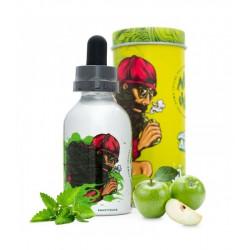 E-LÍQUIDO NASTY JUICE GREEN APE sin nicotina 50ml envase 60ml