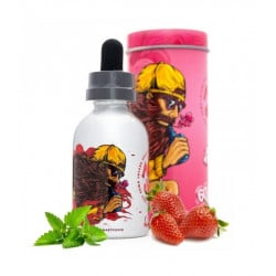 E-LÍQUIDO NASTY JUICE TRAP QUEEN sin nicotina 50ml envase 60ml