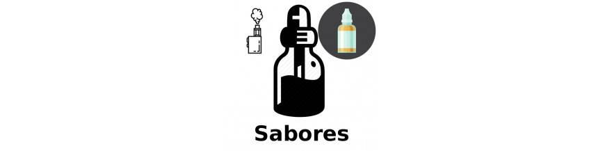 CLASIFICADOS POR SABORES