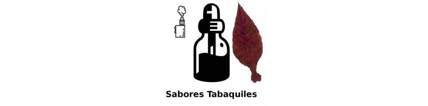 SABORES CLASICOS A TABACO LIQUIDO PARA VAPEAR