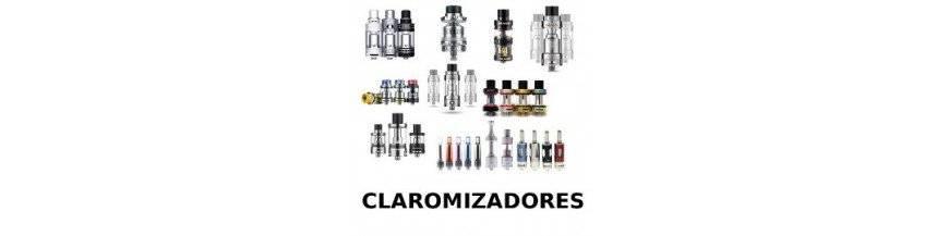 ATOMIZADORES Y CLAROMIZADORES EGO