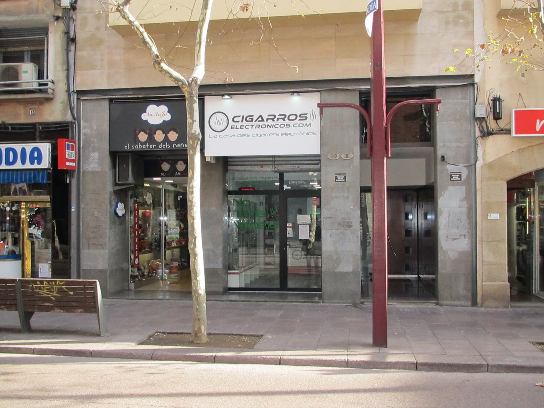 La Casa dels Cigarrets Electrònics Sabadell