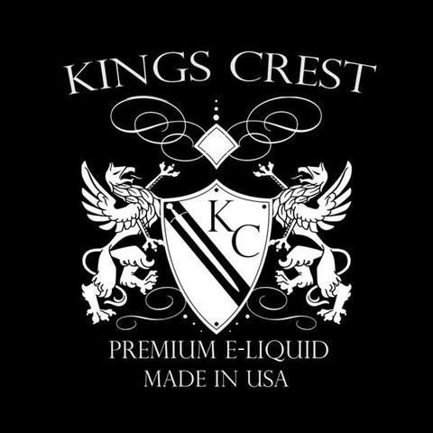 E-líquido King Crest Duchess Reserve TPD 50ml Sin Nicotina
