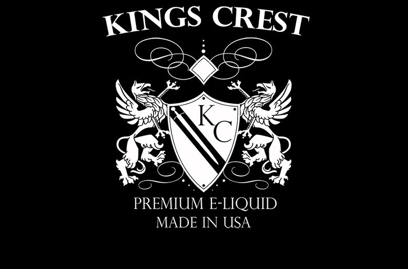 E-líquido King Crest Don Juan Reserve TPD 100ml 0mg